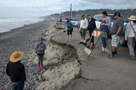 NOAA Summer Spotlight: Urban Tides