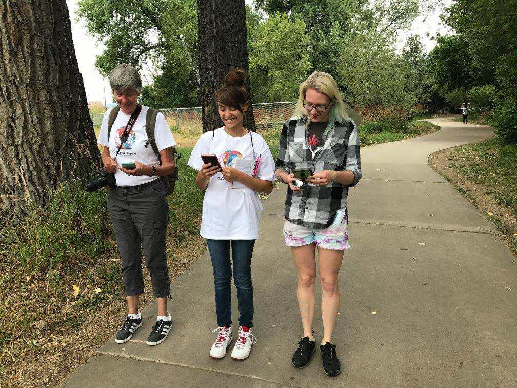 Spotlight on Citizen Science: CrowdMag